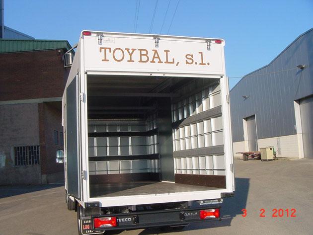 Transportes De Muebles : Transporte de muebles